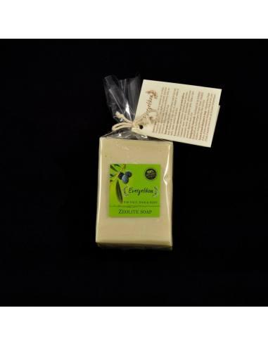 EVERGETIKON Edible-Pure Cretan Olive...