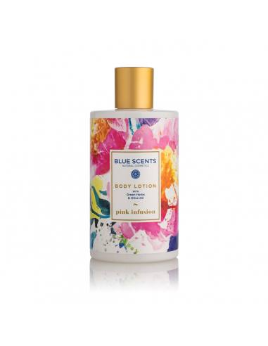 Blue Scents Pink Infusion Body Lotion...
