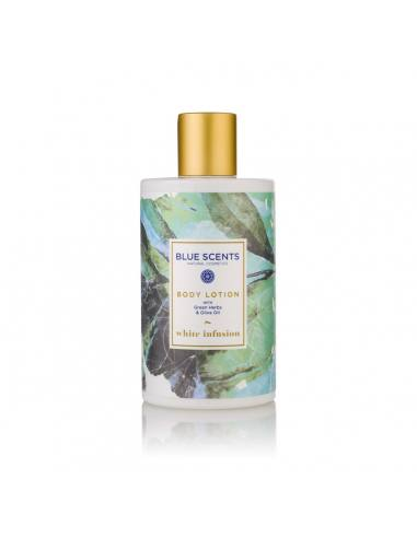 Blue Scents White Infusion Γαλακτωμα...