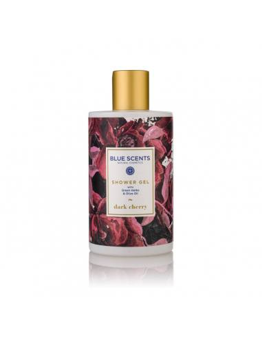 Blue Scents Dark Cherry Αφρολουτρο 300ml