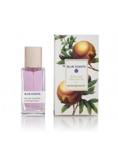 Blue Scents POMEGRANATE EAU DE...