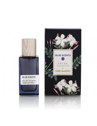 Blue Scents NIGHT JASMINE EAU DE...