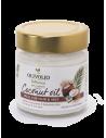 Olivolio Coconut Oil Body & Hair Oil