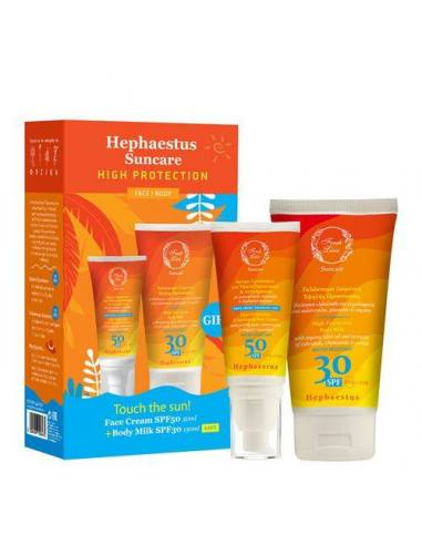 Fresh Line HEPHAESTUS Sun Protection...
