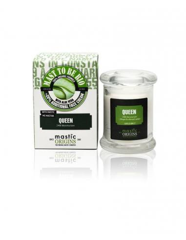 Mastic Origins Queen 24h Moisturizer Cream