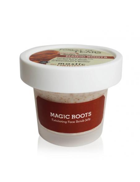 Mastic Origins Magic Roots Απολεπιστικό Ζελέ 150gr