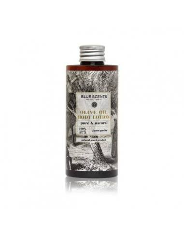 Blue Scents Olive Oil Body Lotion 300ml