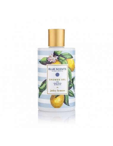 Blue Scents Αφρόλουτρο Lemon Juicy 300ml