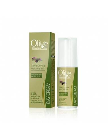 Olive Beauty Medicare Κρέμα ημέρας με...