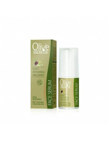 Olive Medi Care Intensive Face Serum...