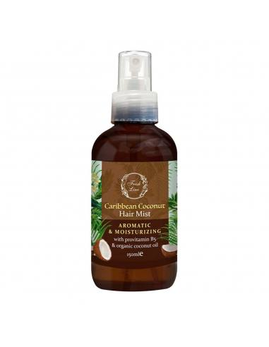 Fresh Line COCONUT Aromatic Hair Mist...