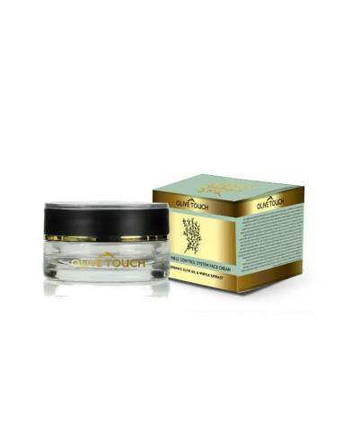 Olive Touch Anti-Wrinkle Control System Face Cream