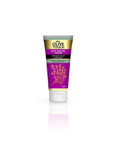 Olive Touch Face Peeling Cream