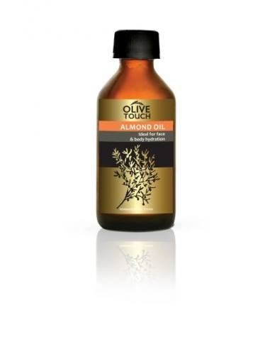 Olive Touch Almond Oil