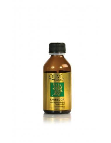 Olive Touch Laurel Oil