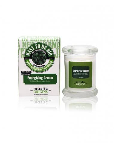 Mastic Origins Energizing Cream
