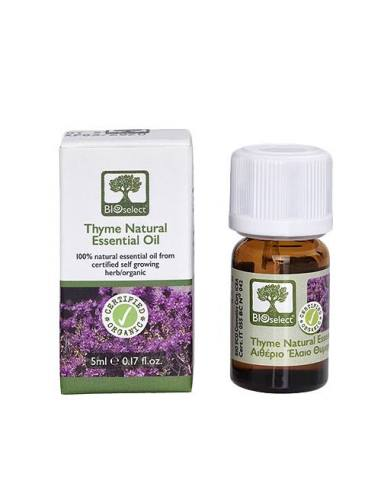 Bioselect Essential Oil Thyme 5ml