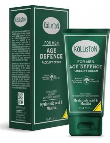 KALLISTON Age Defence Face Cream 70ml