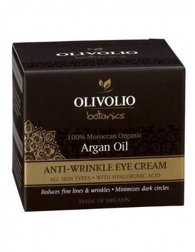 OLIVOLIO Anti Wrinkle Eye Cream with...