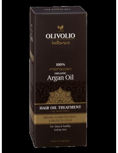 OLIVOLIO Hair Oil Treatment Argan 90 ml