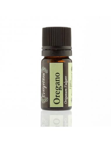 Evergetikon Essential oil Oregano 5ml