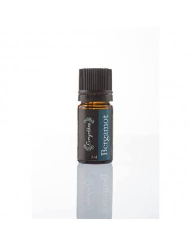 Evergetikon Essential oil Bergamot 5ml