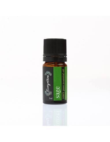 Evergetikon Essential oil Sage 5ml