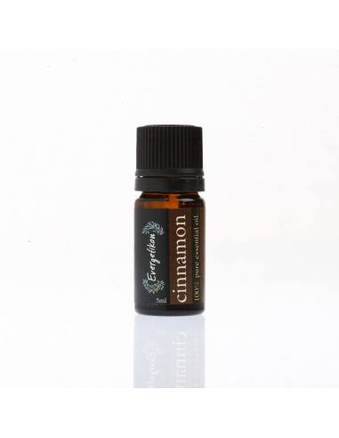 Evergetikon Essential oil Cinnamon 5ml