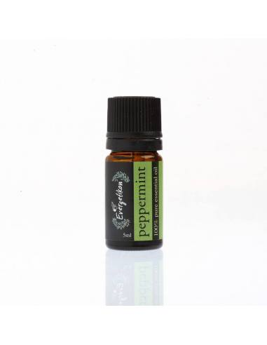 Evergetikon Essential oil Peppermint 5ml
