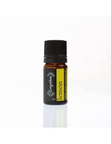 Evergetikon Essential oil Lemon 5ml