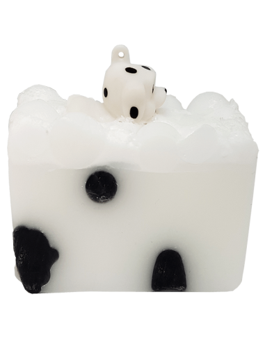 Bomb Cosmetics Puppy Love Soap 100gr