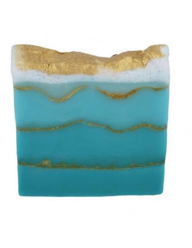 Bomb Cosmetics Golden Sands Soap 100gr