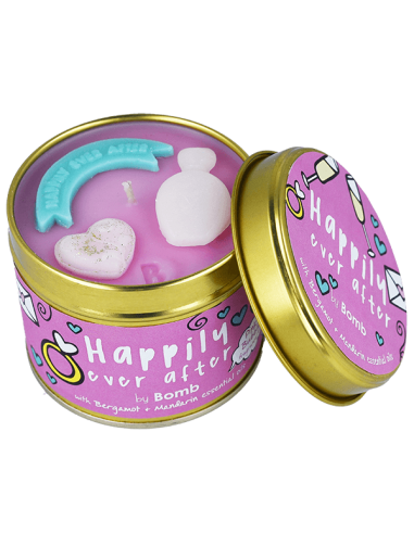 Bomb Cosmetics Happily Ever After Candle