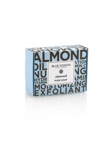 Blue Scents SOAP ALMOND 135gr