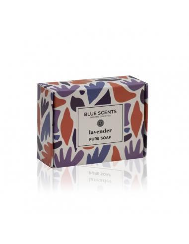 Blue Scents SOAP LAVENDER 135gr