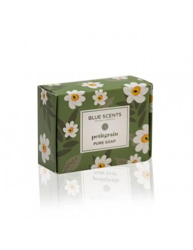 Blue Scents SOAP PETIGRAIN 135gr