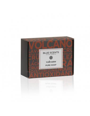Blue Scents SOAP VOLCANO 135gr