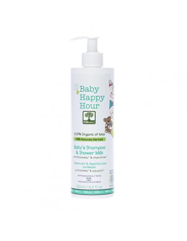 Bioselect Baby's Shampoo & Shower...