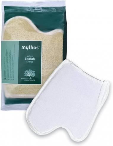 MYTHOS Loofah Palm-shaped Sponge
