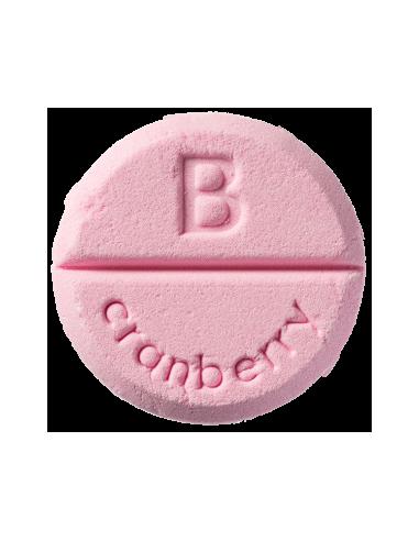 Bomb Cosmetics Cranberry Shower Mixer...