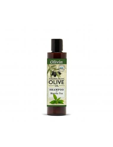 Olivin Shampoo for Everyday use with...