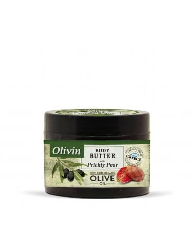 Olivin Body Butter Φραγκόσυκο 200ml