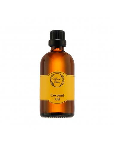 Fresh Line COCONUT oil 100ml
