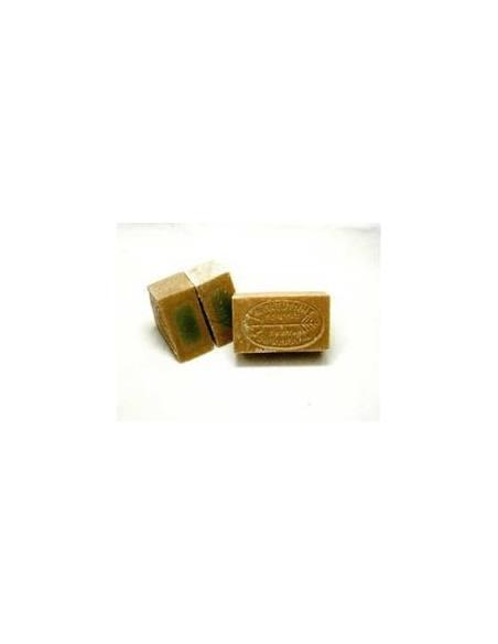 Patounis Зелёное оливковое мыло ручной работы ~110gr